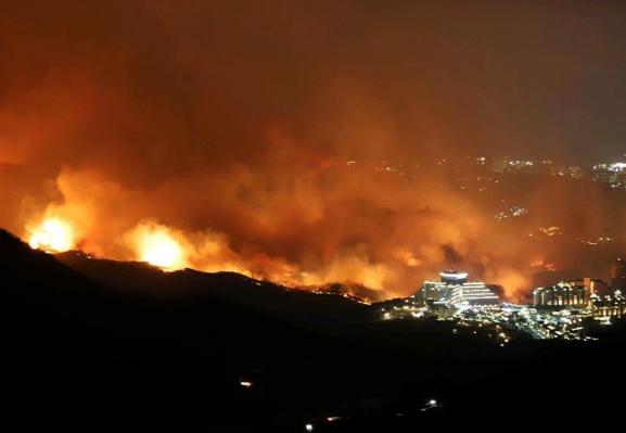 韓國開會商江原道救災計劃 決定提供1853億韓元支援