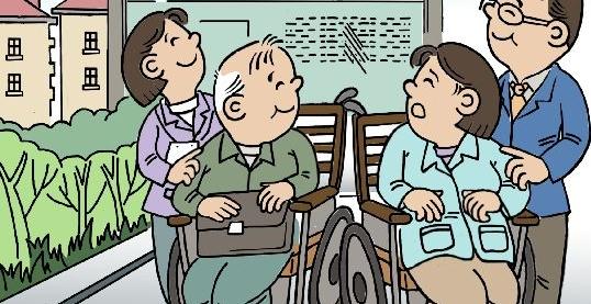 广东取消养老机构设立许可全面放开养老服务市场