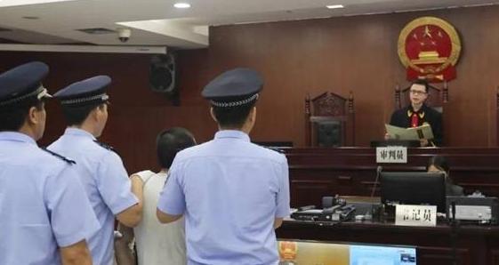 女出租车司机被扔入河中致死 罪犯被执行死刑