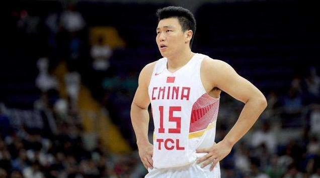 官宣:李根正式加盟上海男篮