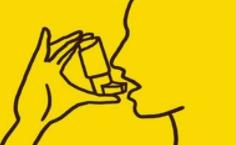 调查称中国成人哮喘患者数达4570万 专家吁加强防诊治能力