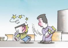 深圳一小学班长体罚同学 当地教育局:已批评教育