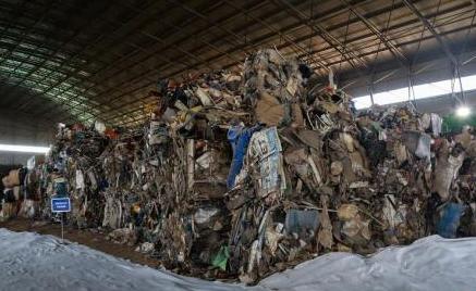 三部门发公告 敦促走私废物违法犯罪人员投案自首