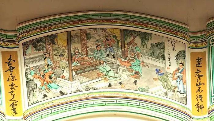 一处潮汕民居,便是一座民间艺术博物馆