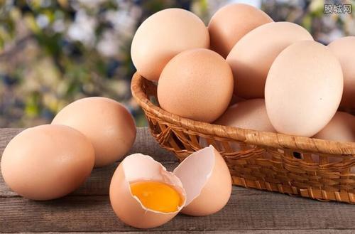 今年鸡蛋价格为何剧烈波动?原因可能是......