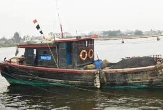 粤港合力搜救失联渔船 8船员全部获救