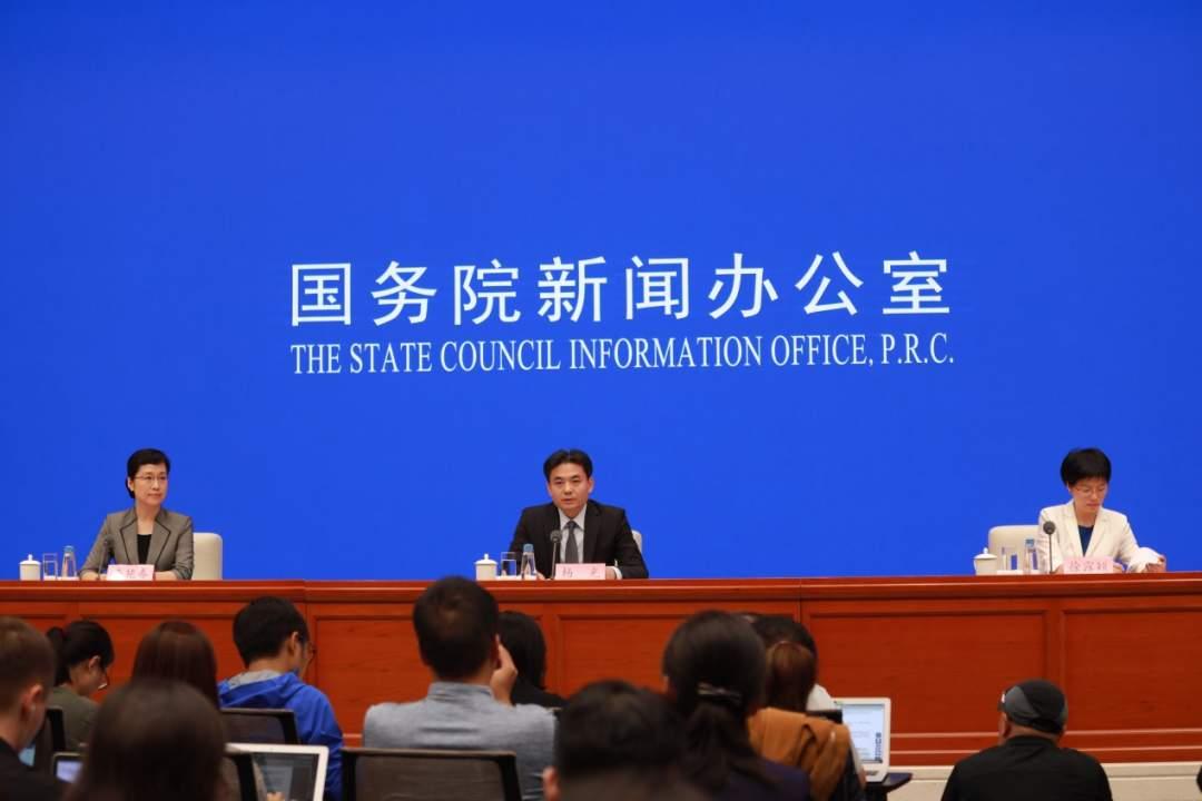 针对香港当前局势 国务院港澳办表态了