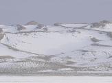 冰川融化 瑞典最高峰称号易主