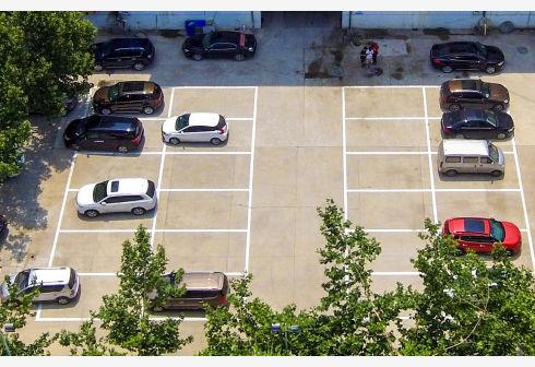 政策不细、缺乏规模、收益不高 共享停车遭遇落地难?