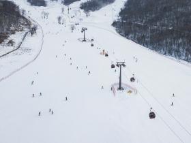 加拿大少年滑雪迷路 燒作業取暖終獲救