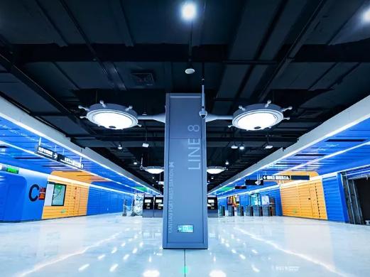 終于等到你!今天,深圳地鐵這幾條線同步開通