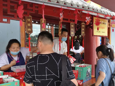國慶假期近半,全國實現旅游收入超2000億元