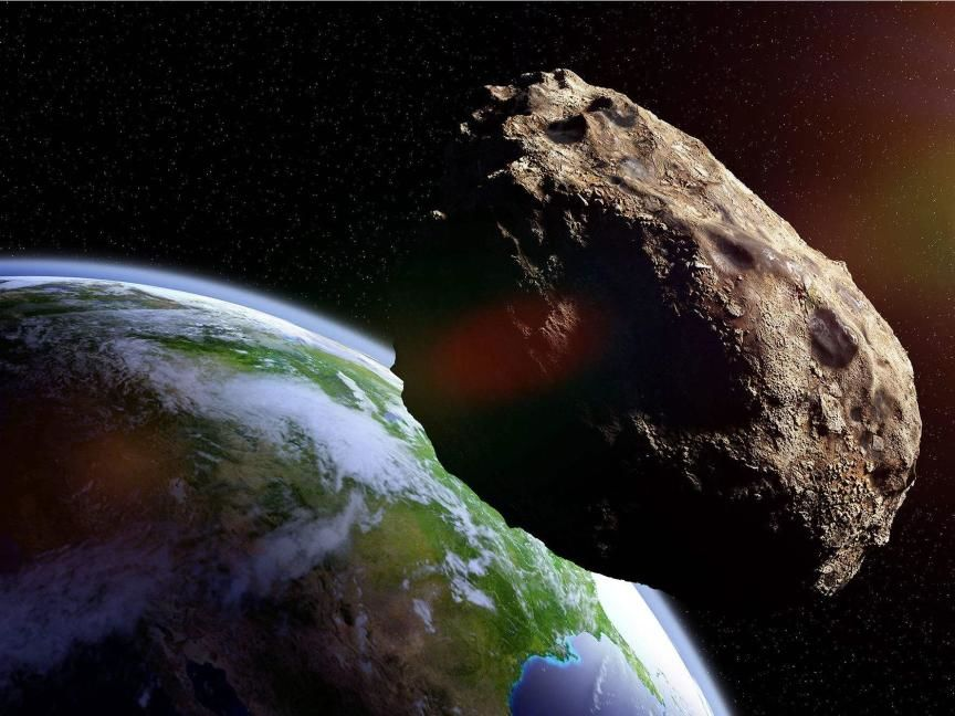 為什么小行星能以他們的名字命名?