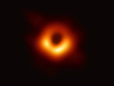 我国科研团队发现双黑洞吞噬恒星罕见天文现象