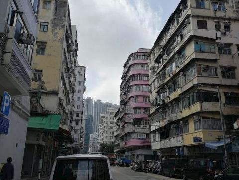 香港新财政年度计划向18岁或以上永久居民每人发放1万港元