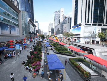 深圳:全面提高依法防控疫情能力,全力推进法治示范城市建设