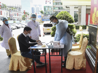 深圳市疫情防控指挥部发布《关于进一步优化强化社区小区疫情防控工作的实施细则》