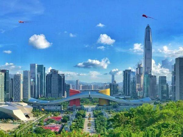 深圳:为战胜疫情贡献先行示范区的科技力量