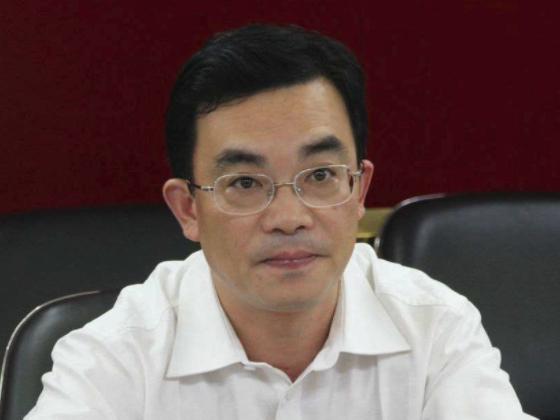 廣東省文旅廳原副廳長陳波嚴重違紀違法被開除黨籍和公職