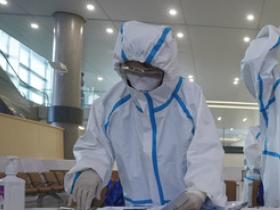 广东8例新增病例活动轨迹公布!广州两病例确诊前曾在荔湾区活动