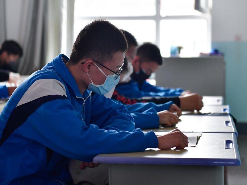 多地高三开学,学生如何备战高考?