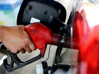 """汽油、柴油价格因原油价格低于""""地板价""""不调整"""