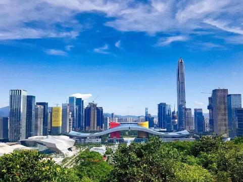深圳:全力推动网信事业高质量发展