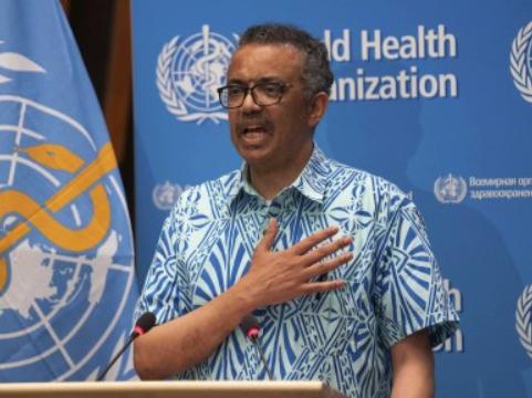 世卫组织国际临床试验暂时叫停羟氯喹抗新冠病毒试验