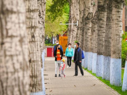牡丹江市26日新增5例无症状感染者 均为另一人密接者