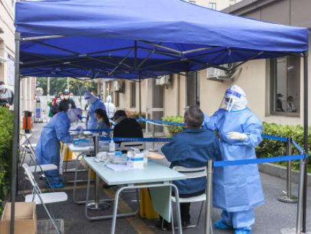 广东新增境外输入新冠肺炎确诊病例1例 来自孟加拉国