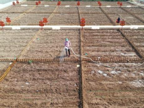 全国农村集体家底摸清:农村集体土地总面积65.5亿亩