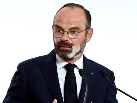 法国总理辞职!