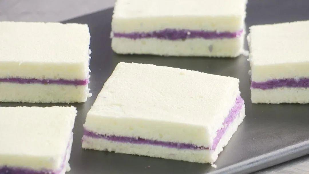 """""""大厨小吃""""之辣木虾饺、紫薯米粿"""