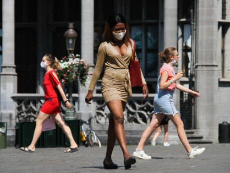 全球疫情简报:全球,3000万!美国,667万!