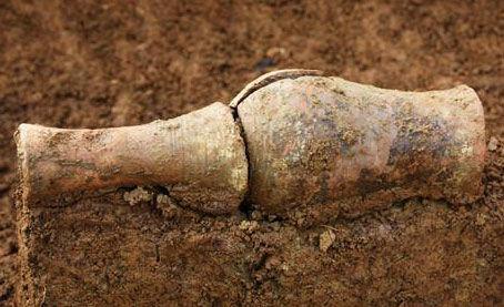 云南一新石器时代延续到明清时期遗址发掘大量文物