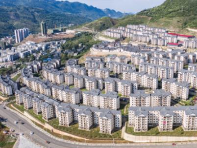 中國反貧困決戰的畢節報告