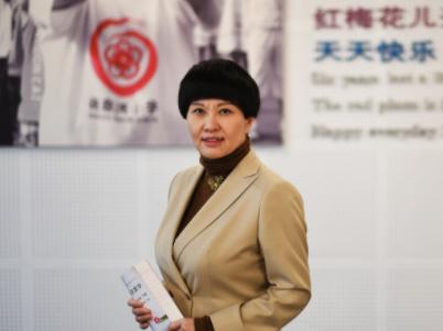 代表委员履职丨全国人大代表刘希娅:基础教育应合理有效使用人工智能技术
