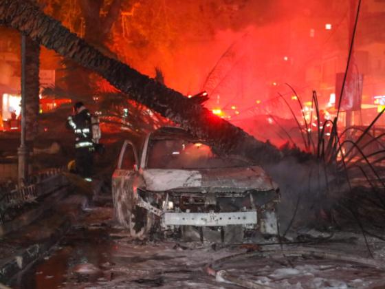 以军轰炸加沙地带已致巴方35人死亡