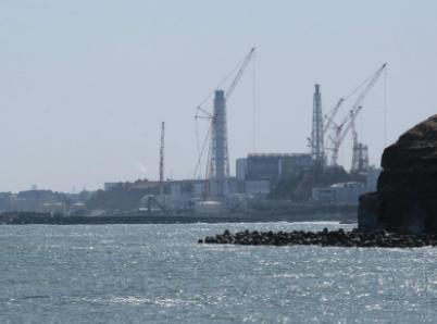 日本福岛近海海域发生6.0级地震 相关核电站未出现异常