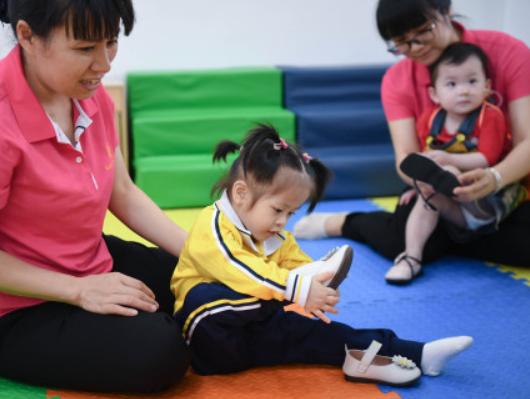 权威快报 | 2025年前县级儿童福利机构将转型为未成年人救助保护机构