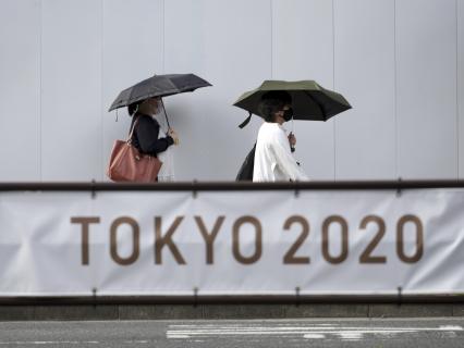 美国将赴日旅行警告调至最高级 日本称不影响美国参加奥运会