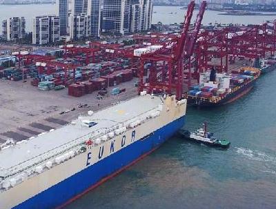 海南跨境服貿負面清單發布